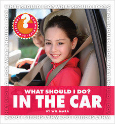 Cover: What Should I Do? In the Car