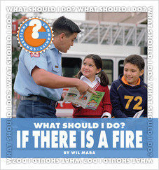 Cover: What Should I Do? If There Is a Fire