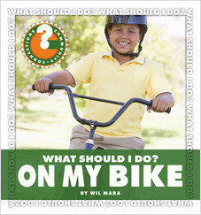 Cover: What Should I Do? On My Bike
