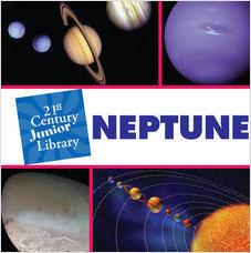 Cover: Neptune