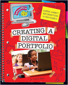 Cover: Creating a Digital Portfolio