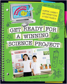 Cover: Get Ready for a Winning Science Project