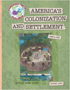 Cover: America's Colonization and Settlement