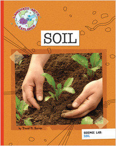 Cover: Science Lab: Soil