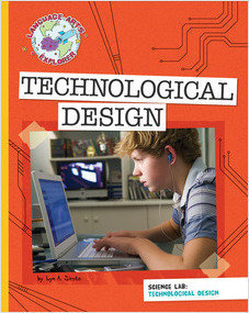 Cover: Science Lab: Technological Design