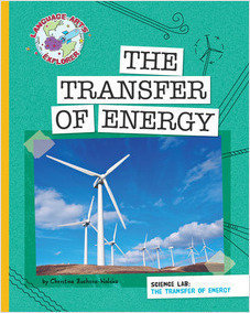 Cover: Science Lab: The Transfer of Energy