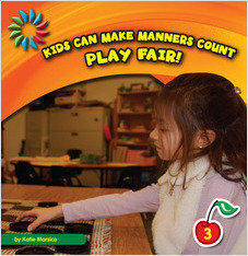 Cover: Play Fair!