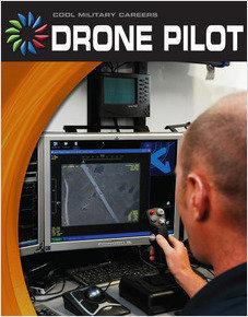 Cover: Drone Pilot