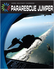 Cover: Pararescue Jumper