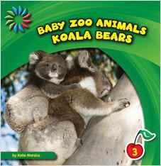 Cover: Koala Bears