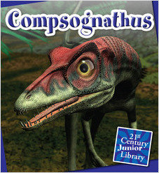 Cover: Compsognathus