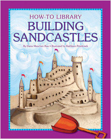 Cover: Building Sandcastles