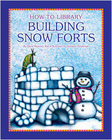 Cover: Building Snow Forts
