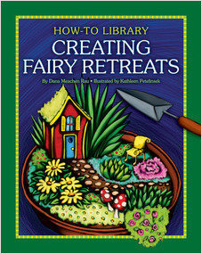 Cover: Creating Fairy Retreats