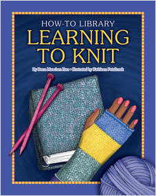 Cover: Learning to Knit