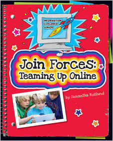 Cover: Join Forces: Teaming Up Online