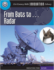Cover: From Bats to... Radar