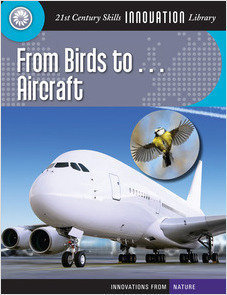 Cover: From Birds to... Aircraft