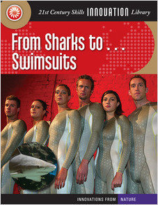 Cover: From Sharks to... Swimsuits