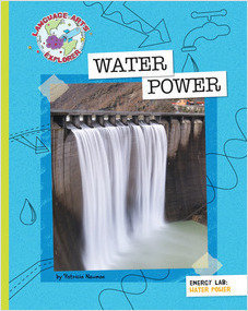 Cover: Water Power