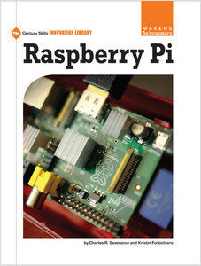 Cover: Raspberry Pi