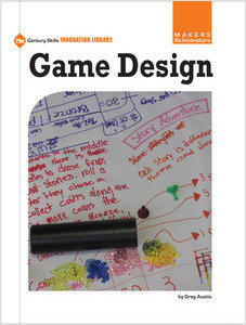 Cover: Game Design