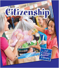 Cover: Citizenship
