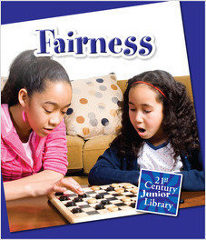 Cover: Fairness
