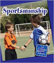 Cover: Sportsmanship