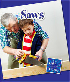 Cover: Saws