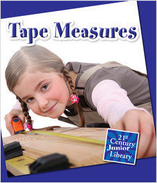 Cover: Tape Measures