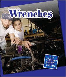 Cover: Wrenches
