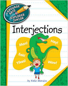 Cover: Interjections