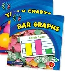 Cover: Let's Make Graphs