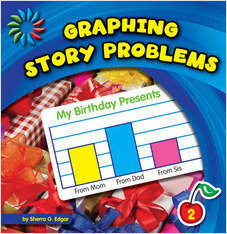 Cover: Graphing Story Problems