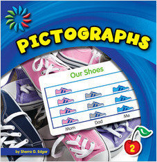 Cover: Pictographs