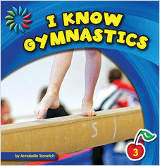 Cover: I Know Gymnastics