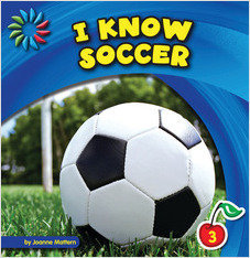Cover: I Know Soccer