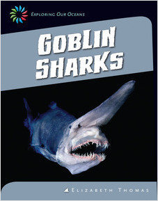 Cover: Goblin Sharks