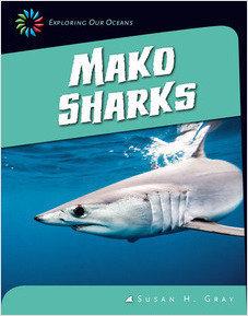 Cover: Mako Sharks