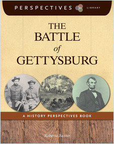 Cover: The Battle of Gettysburg