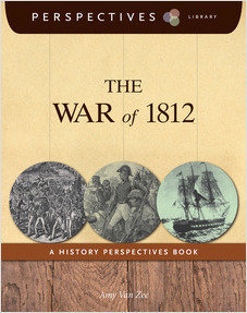 Cover: The War of 1812