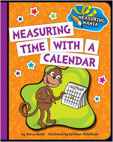 Cover: Measuring Time with a Calendar