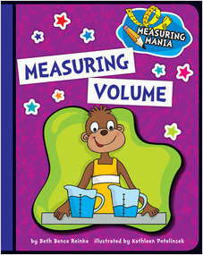 Cover: Measuring Volume