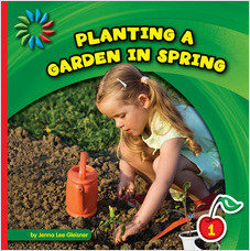 Cover: Planting a Garden in Spring