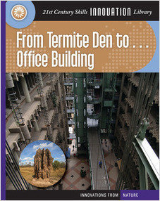 Cover: From Termite Den to Office Building