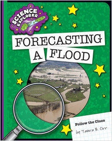 Cover: Forecasting a Flood