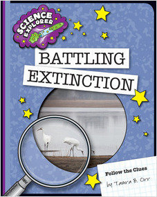 Cover: Battling Extinction