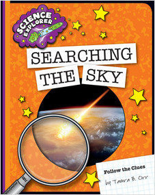Cover: Searching the Sky