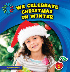 Cover: We Celebrate Christmas in Winter